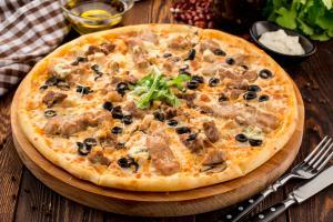 Пицца Эль`Эстэ